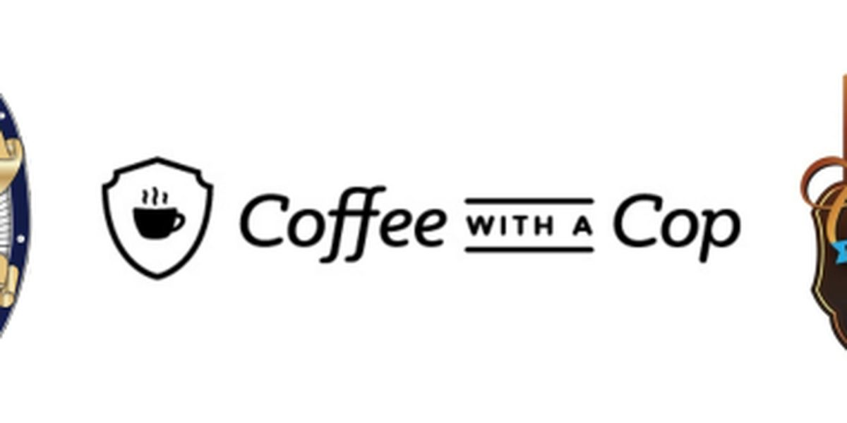 Enjoy Coffee with a Cop on Friday with WFPD