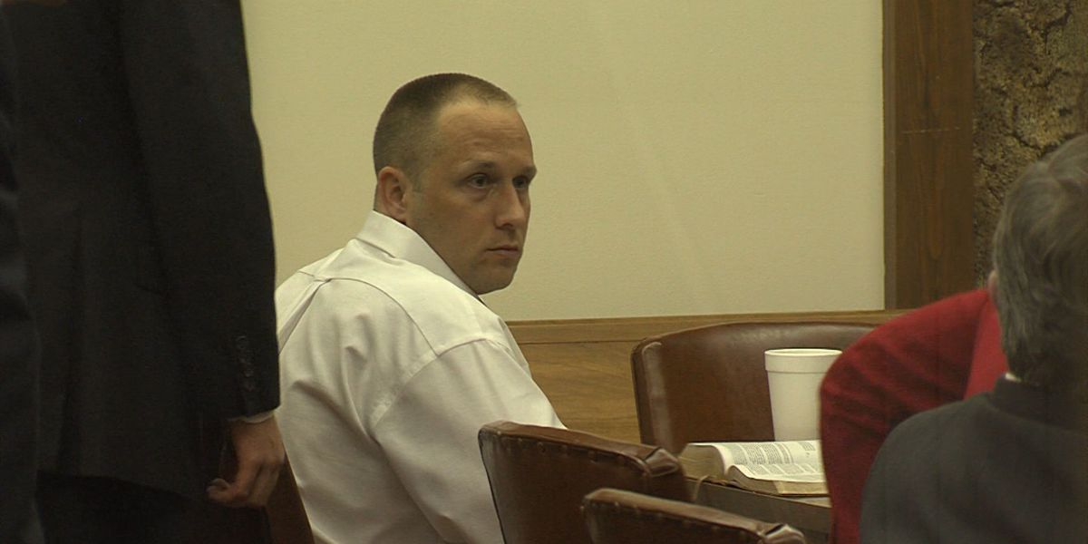 Clay County Murder Trial Ruled Mistrial