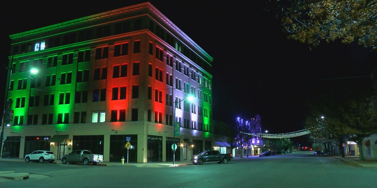 2018 a big success for WF downtown revitalization