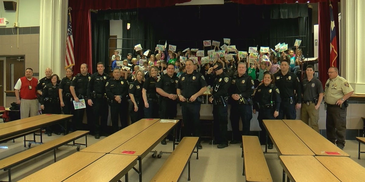 Bridge The Blue tries to bring communities, law enforcement together