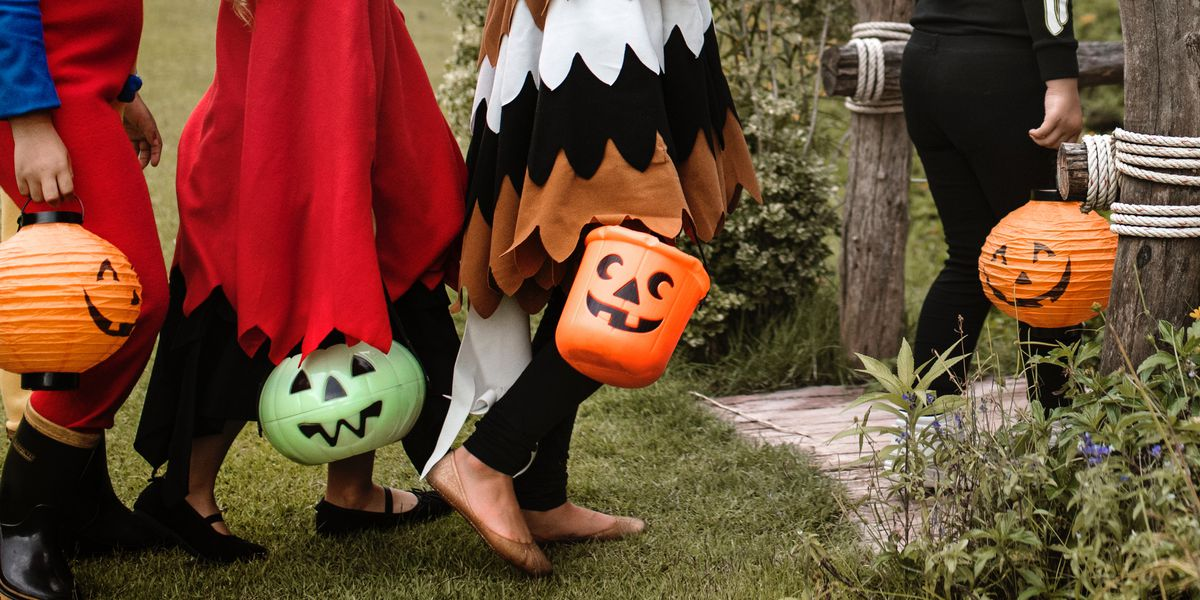 Wichita Falls Police Department releases Halloween safety tips
