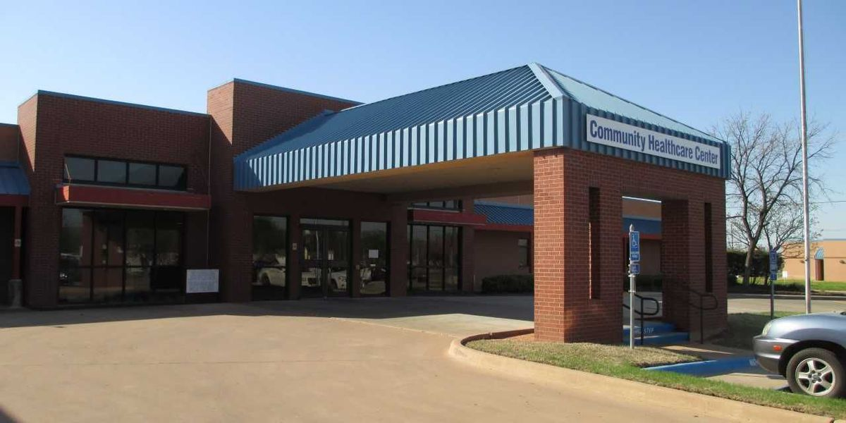 Community Healthcare Center offering free sports physicals