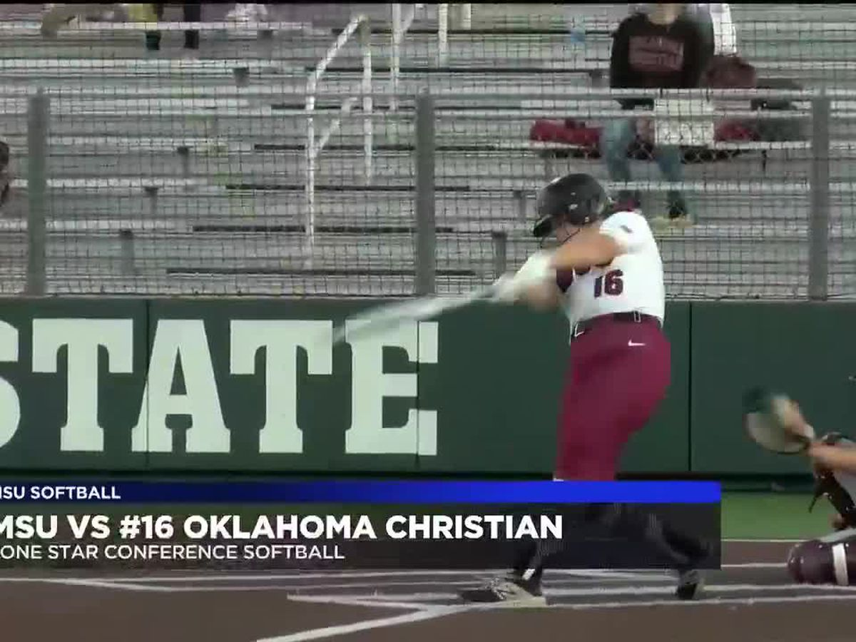 MSU falls in doubleheader to #16 Oklahoma Christian