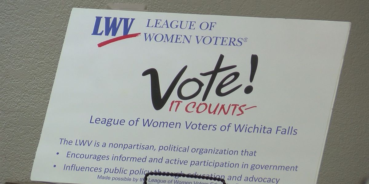 League of Women Voters publishes voter guides online