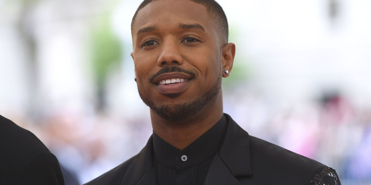 People magazine names Michael B. Jordan as Sexiest Man Alive