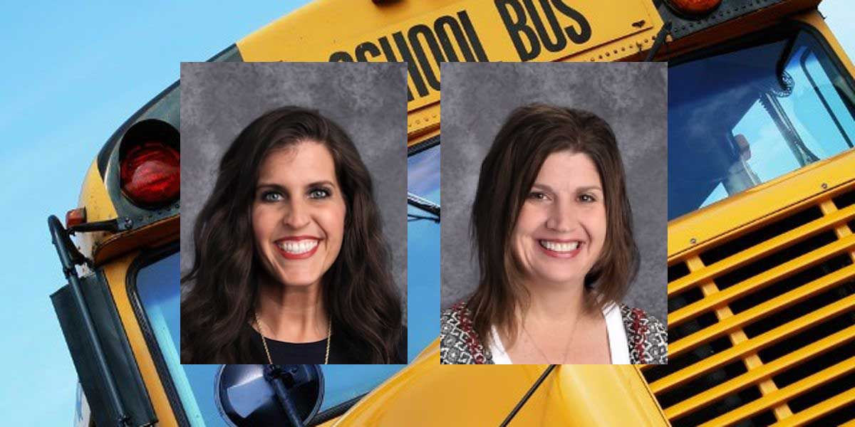 Burkburnett ISD educators recognized as emerging leaders
