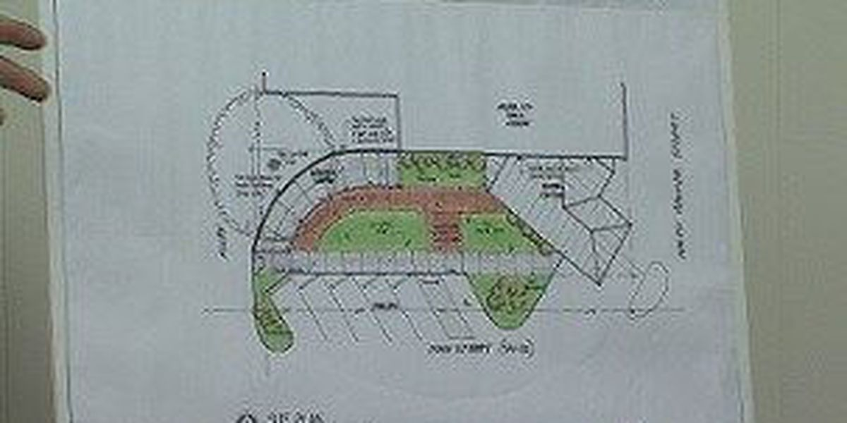 Changes On The Way For Archer City Visitor Center