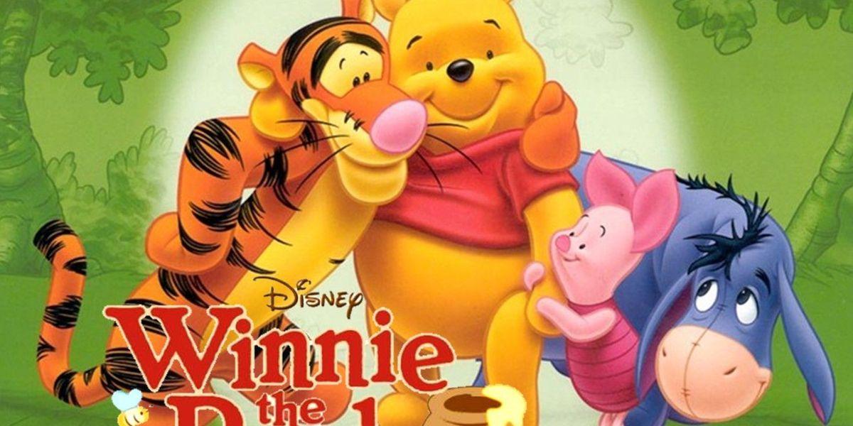 Winnie The Pooh At Wichita Theatre