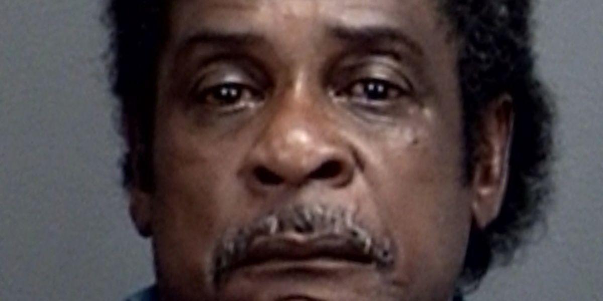 UPDATE: Sexual assault suspect taken into custody