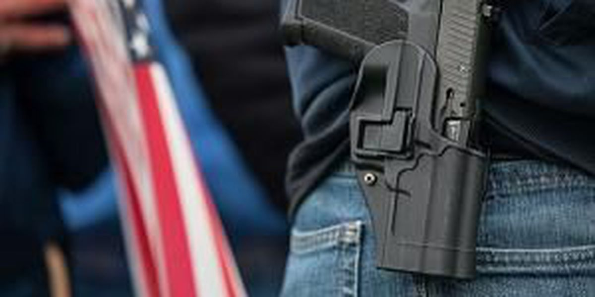 Teachers With Guns In Classrooms To Go To Senate