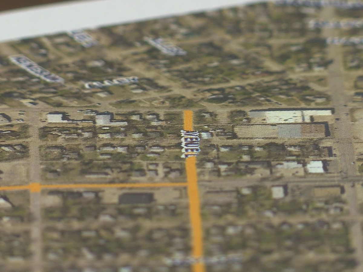 City officials address concerns over ongoing Kemp-Monroe drainage project