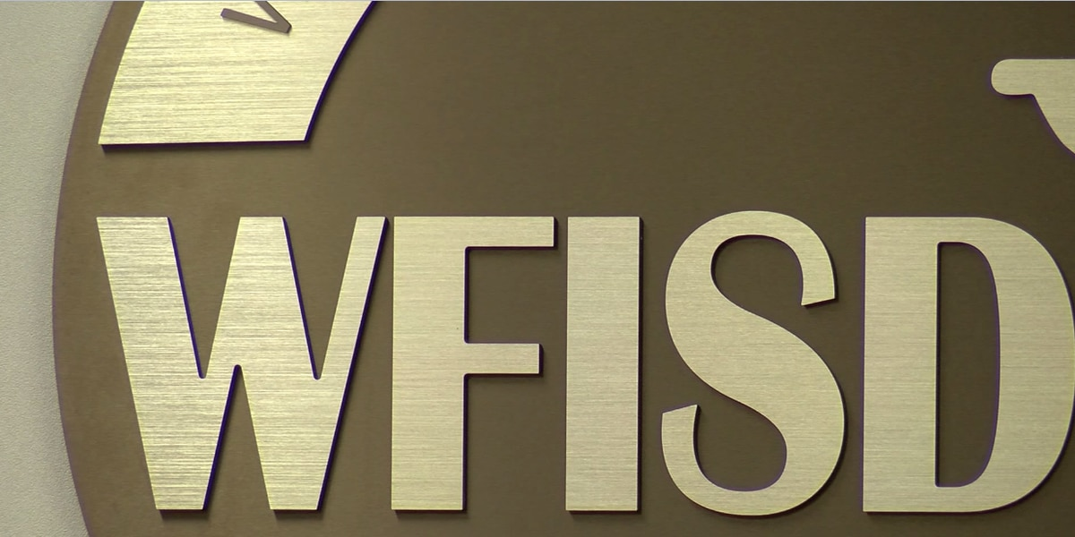 WFISD School Board making progress towards a bond proposal