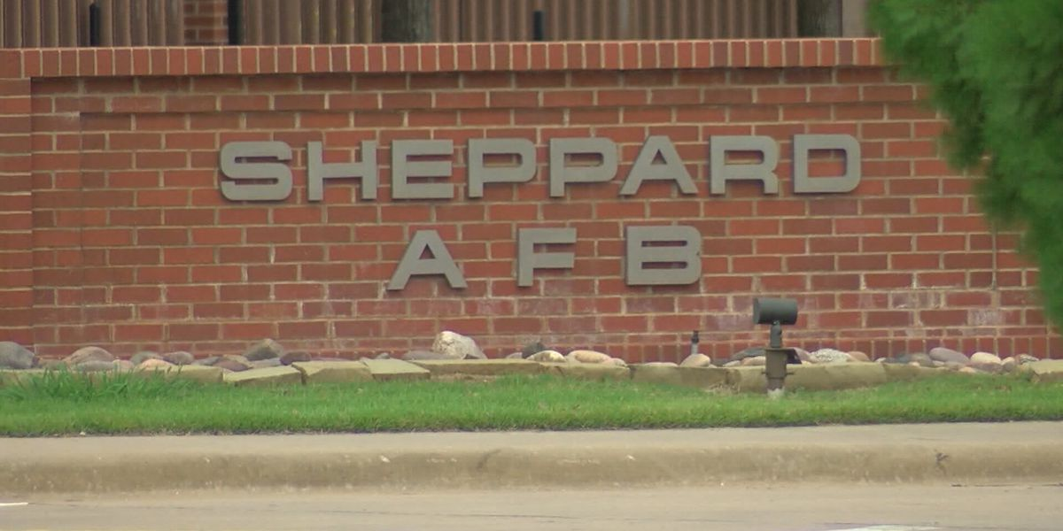 SAFB main gate closed after airman found dead on base