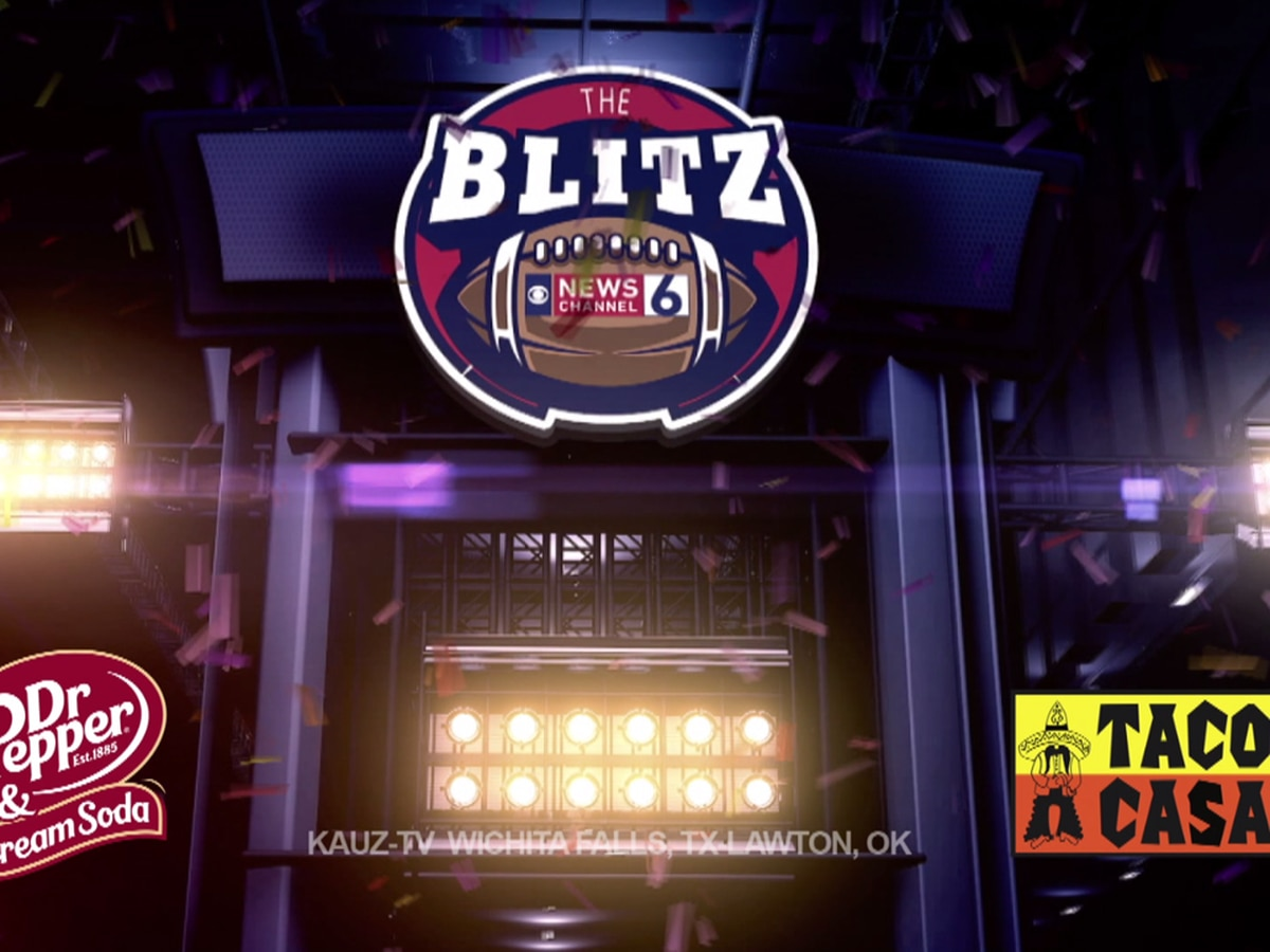 Blitz on 6 HS Football Scoreboard: Week 8