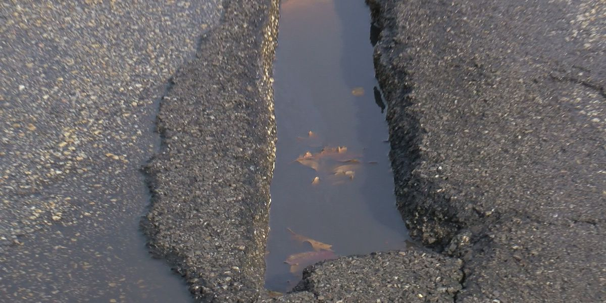 Pothole safety and solutions