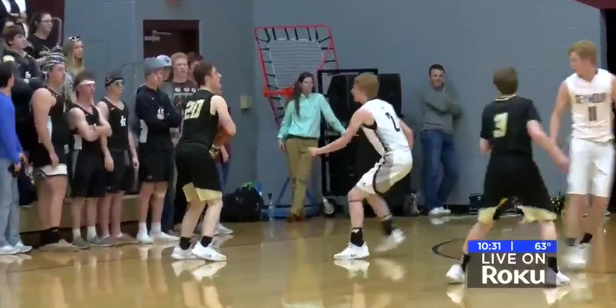 BOYS: Seymour vs Archer City highlights