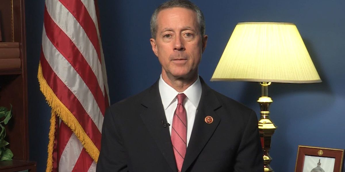 Mac Thornberry Selected As House Armed Services Committee Chairman