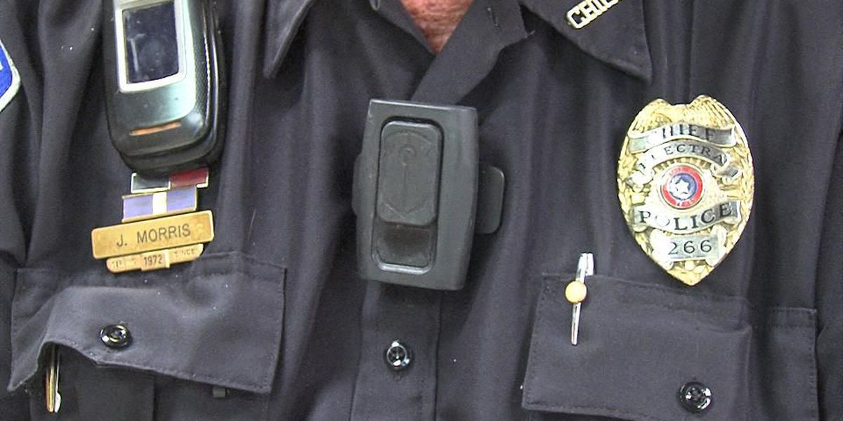 Electra: Police Body Cameras