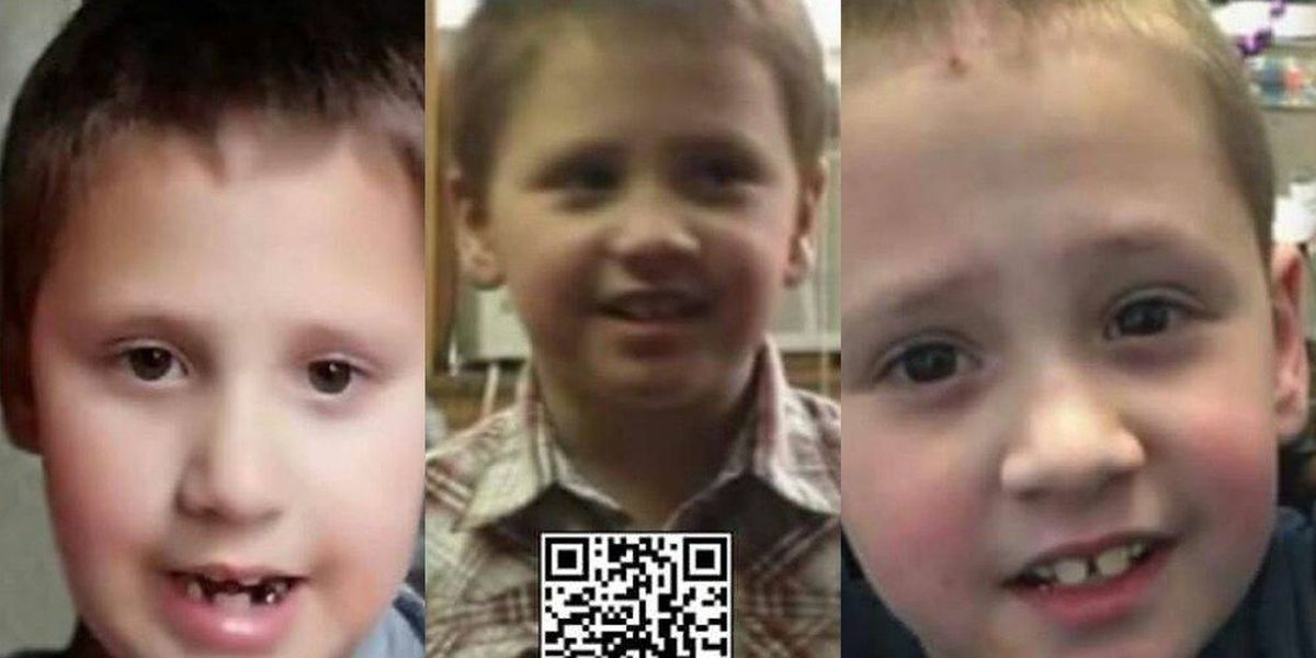 Police believe they found body of missing 8-year-old boy