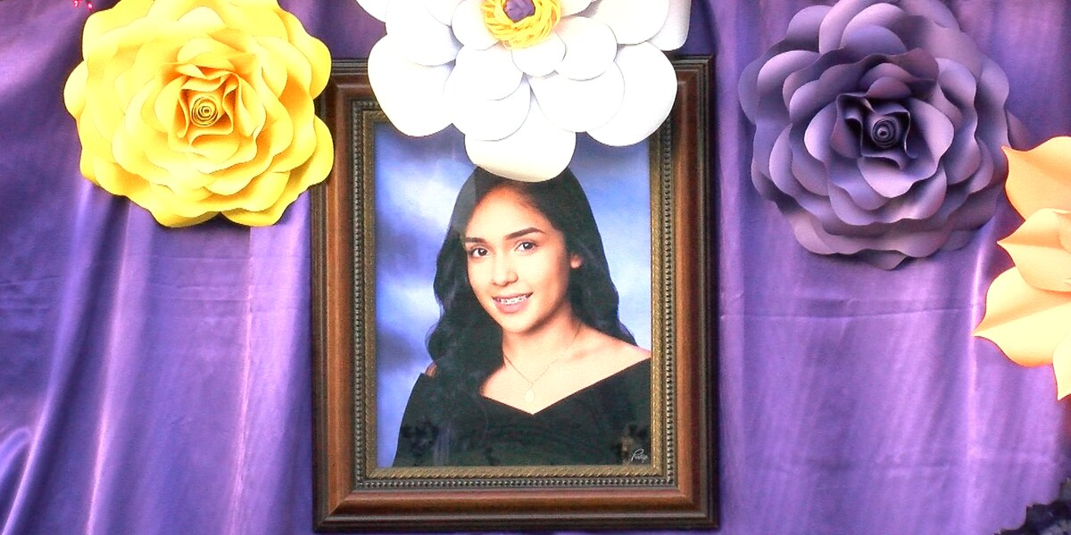 The impact Yajaira Garcia's death has left on family and friends a year later