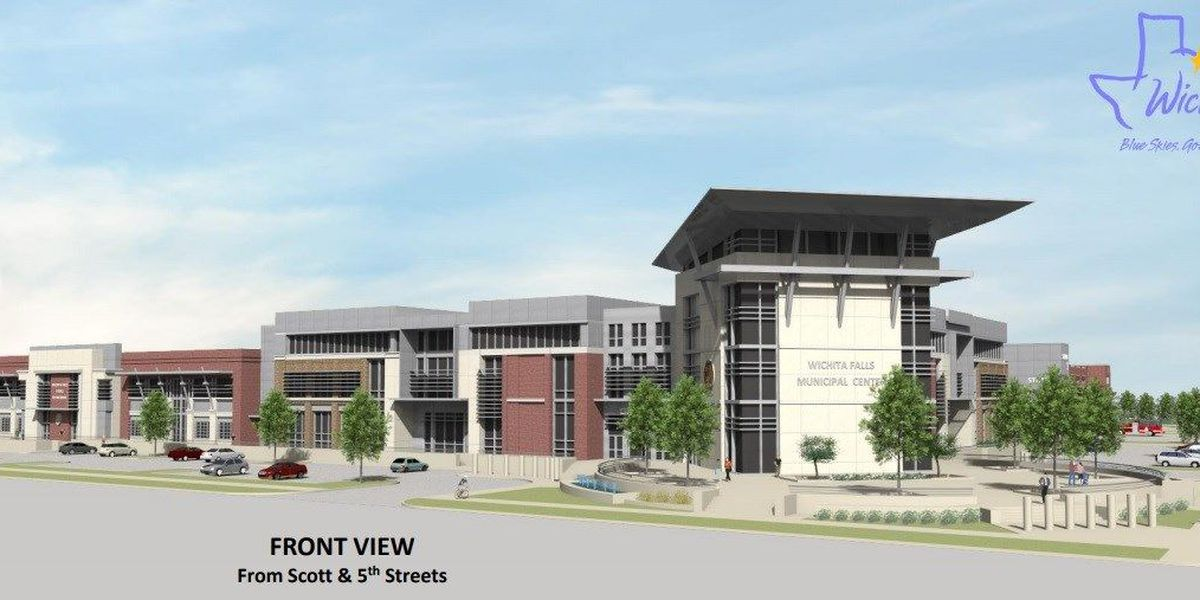 Municipal Government Center plans released
