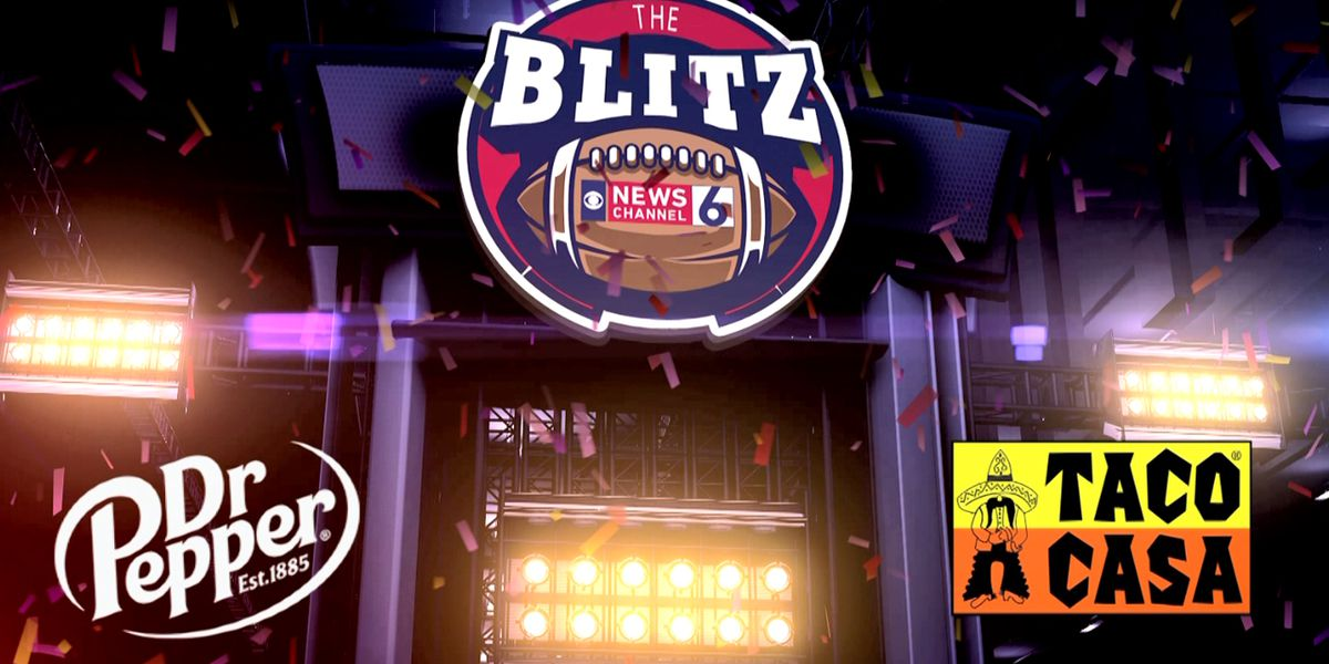 Blitz on 6 HS Football Scoreboard: Week 1