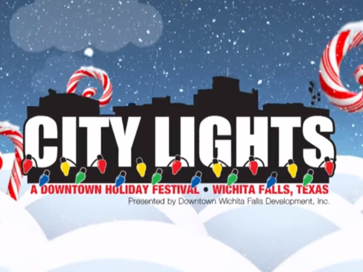 City Lights Parade set to light up downtown WF