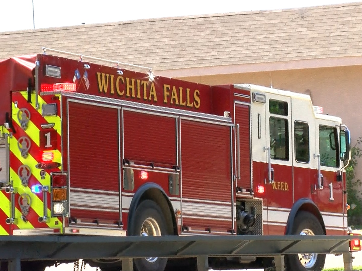 Wichita Falls residents concerned for danger Fourth of July fireworks could bring