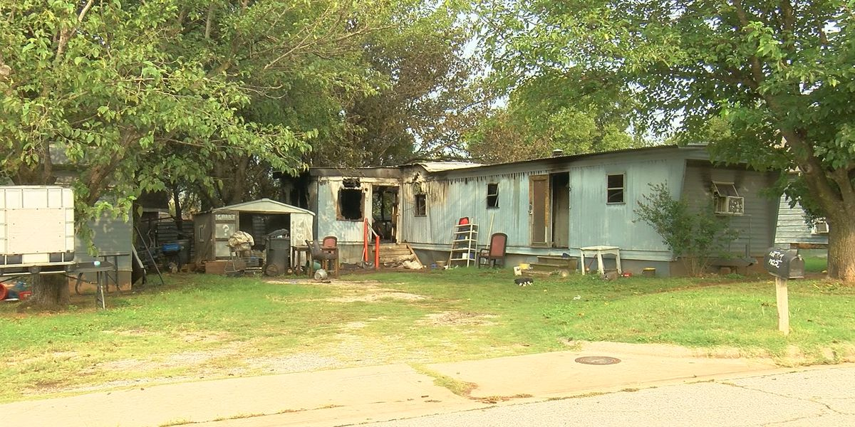 UPDATE: Woman arrested for arson following house fire