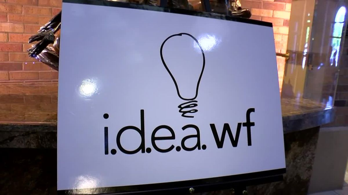 Deadline approaching for i.d.e.a. WF applications