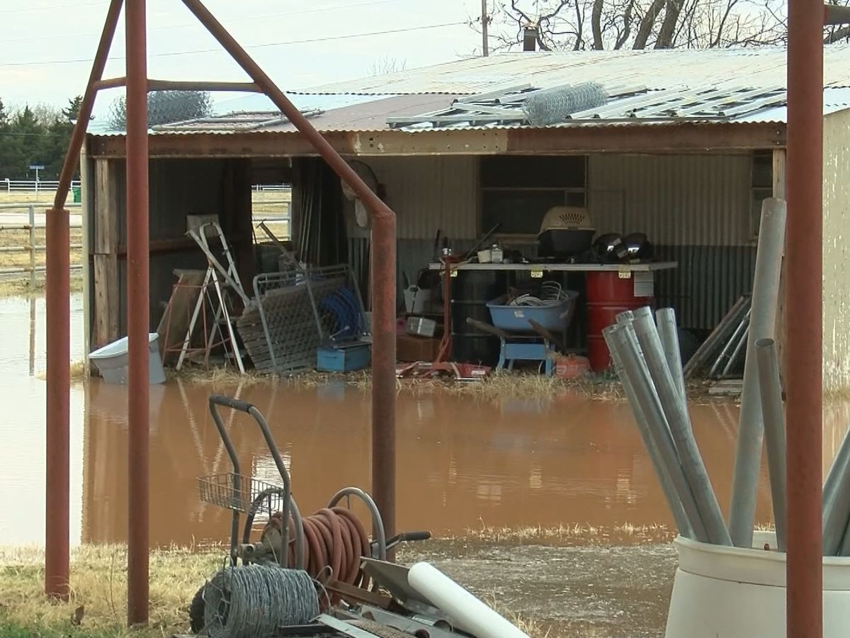 Flood insurance a good bet before severe weather