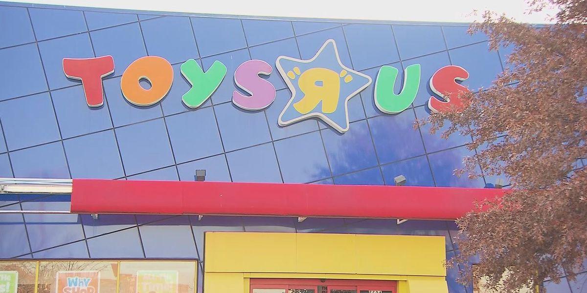 Wichita Falls Toys-R-Us closing Thursday