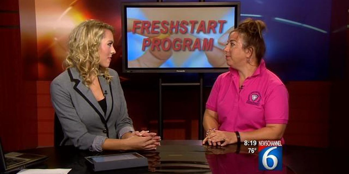 Freshstart: Quit Tobacco Classes