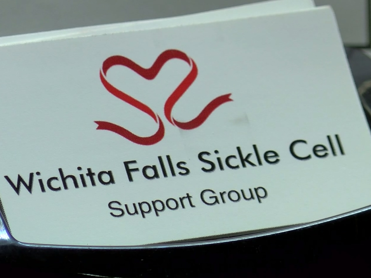 Wichita Falls mom informs public about rare disease for Sickle Cell Awareness Day