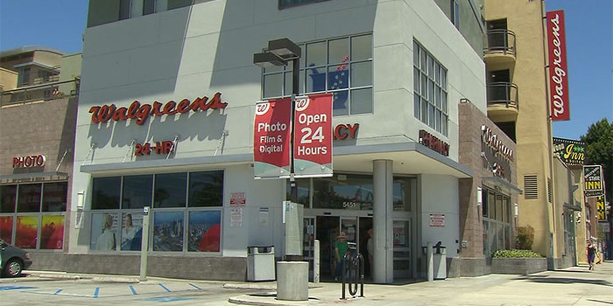 Walgreens to hire 9,500; gives bonuses to employees