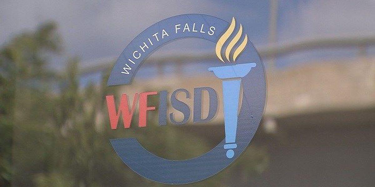 WFISD program helps 2nd graders read