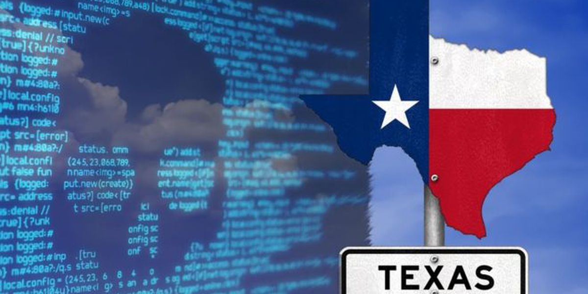 Ransomware attack hits more than 20 Texas local governments