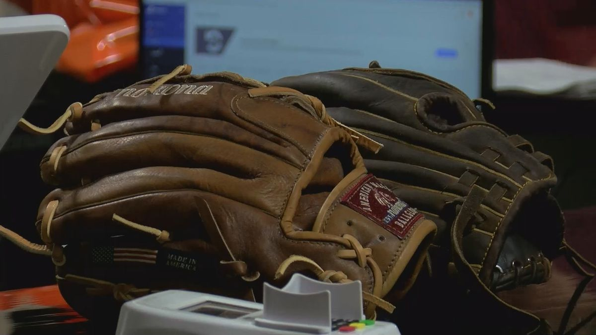 Nokona Ball Gloves featured in Made in America showcase