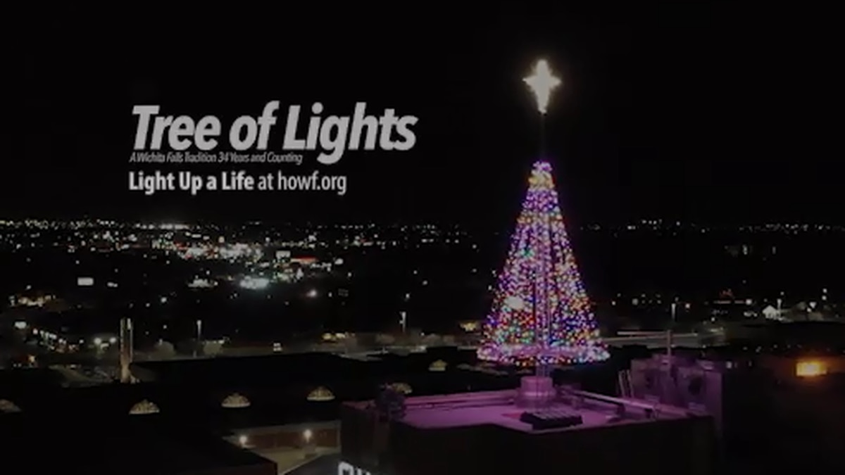 Hospice Tree of Lights deadline quickly approaches this Friday