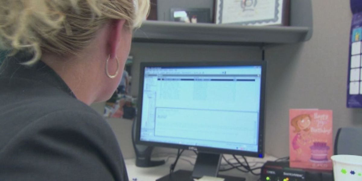 Woman who was sexually harassed at work shares her story