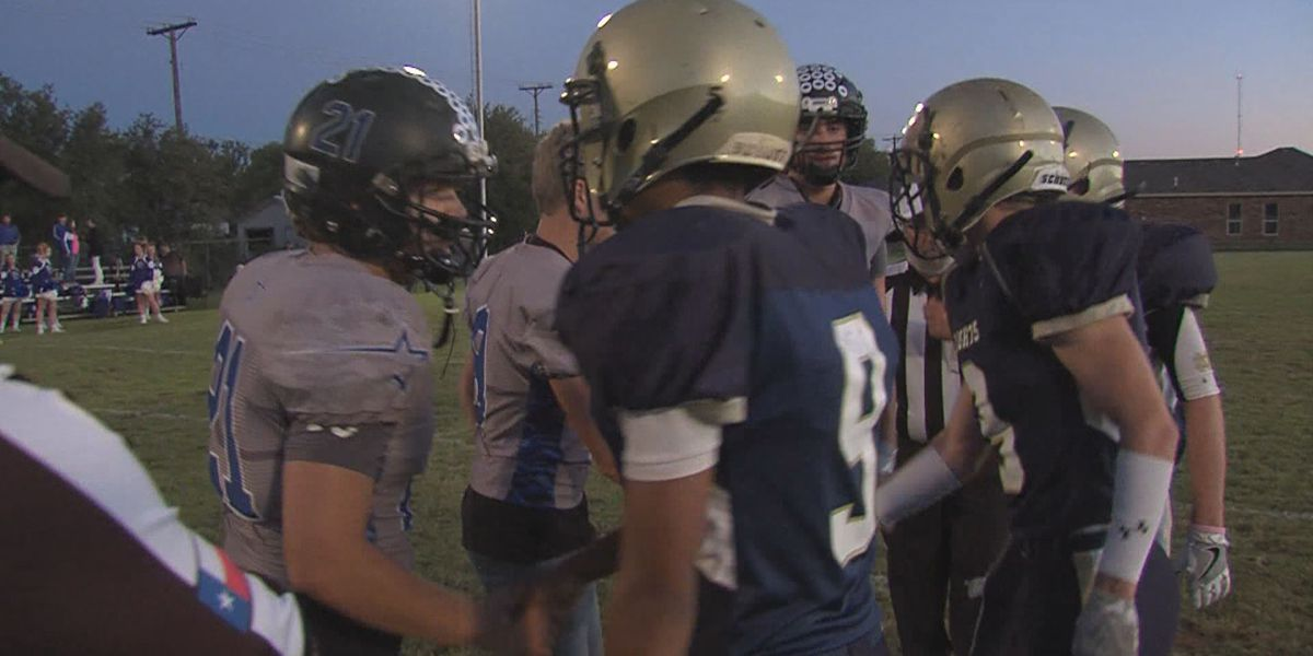 Playoff spot on the line between Notre Dame and Wichita Christian