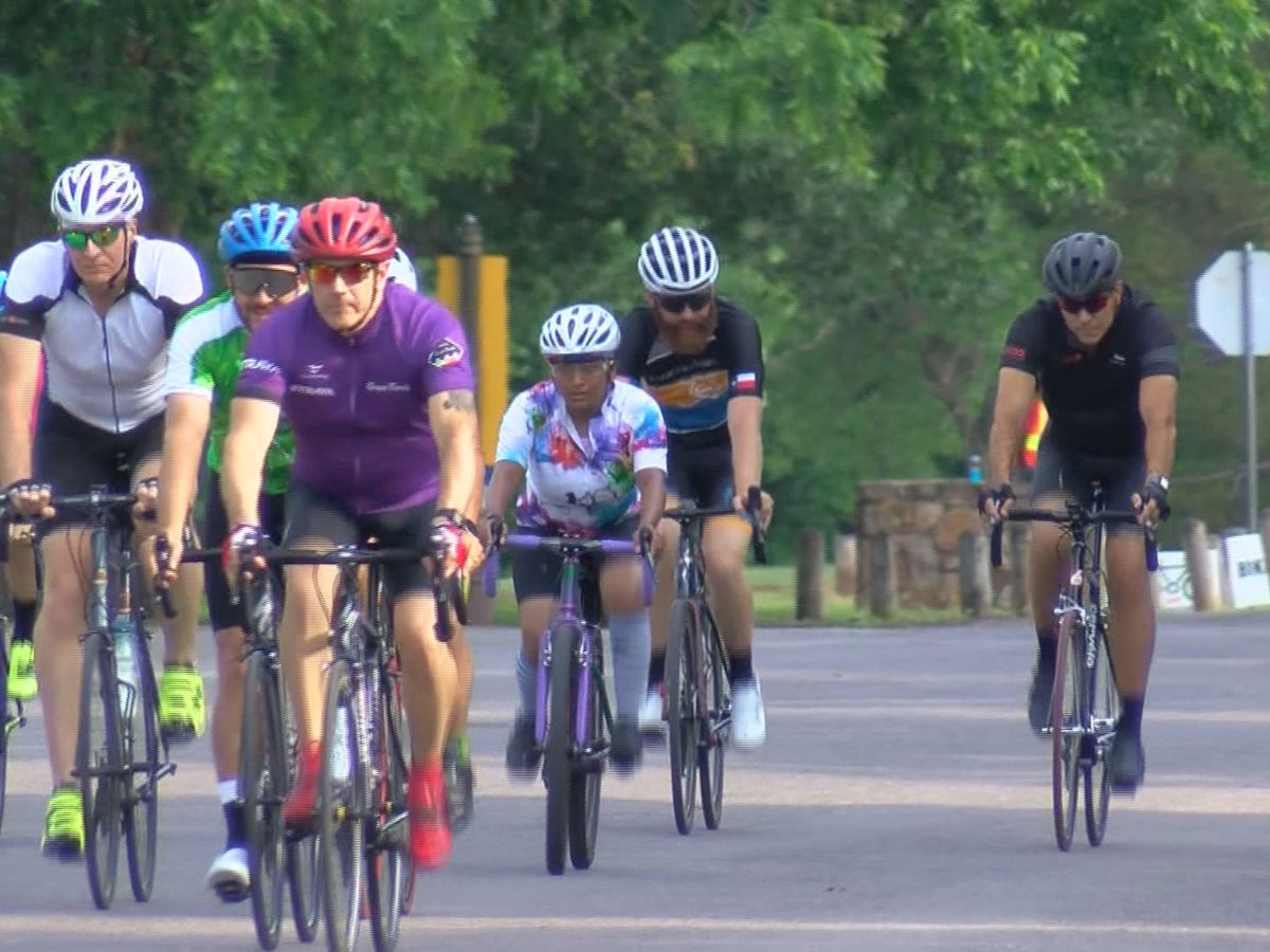 Cyclist ready for Wichita Falls City Council to approve Bike Safety ordinances