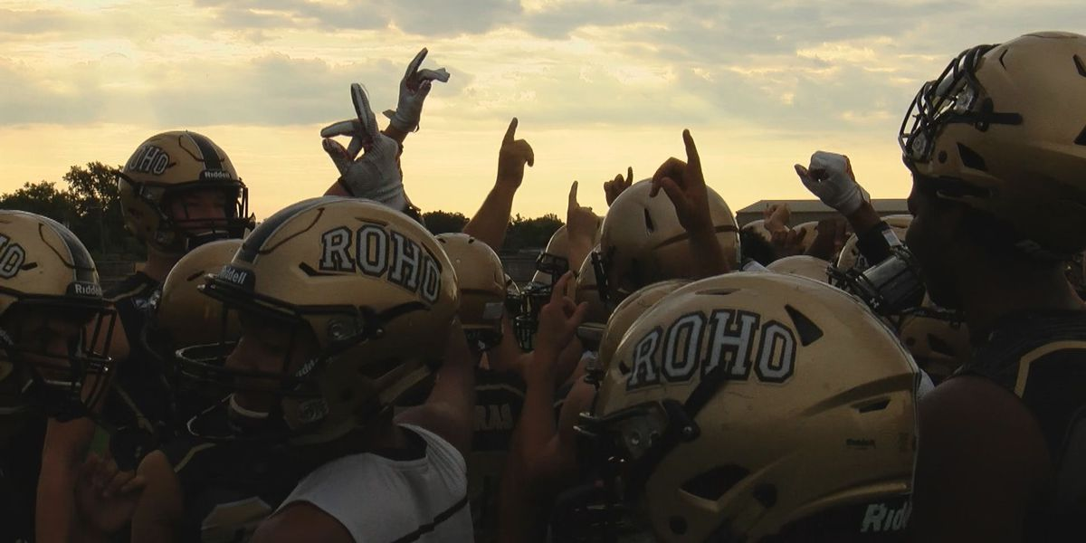 Blitz on 6 Preseason Preview: Rider Raiders