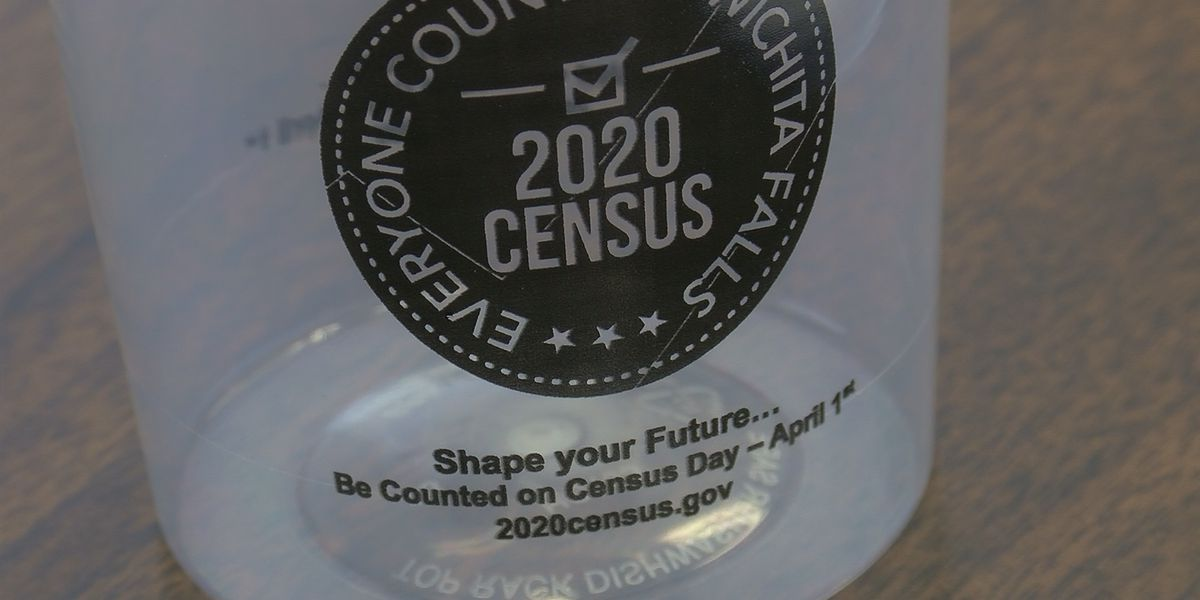 City of Wichita Falls partners with non profits to push for 2020 Census counts