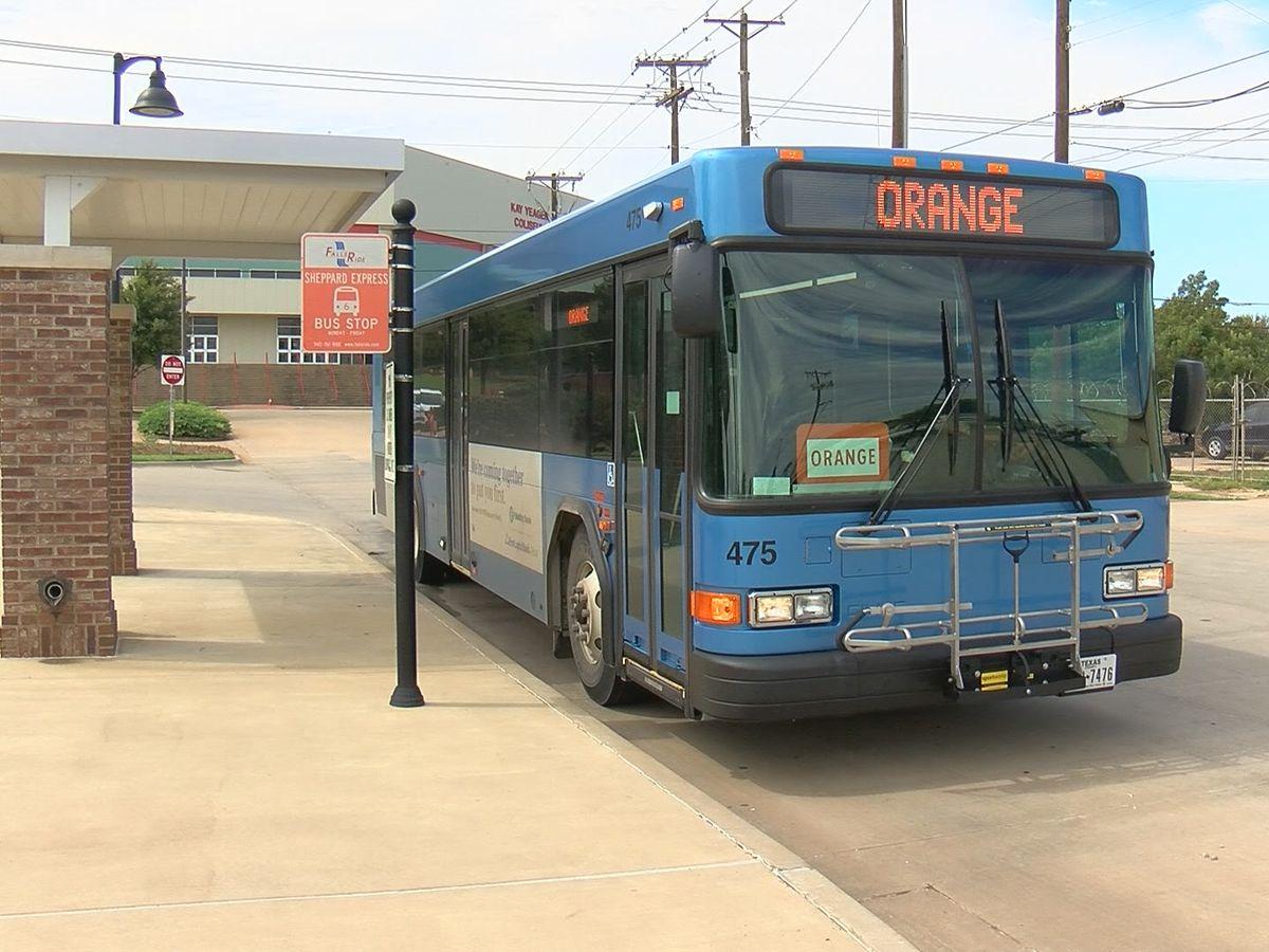 WF Medical Transportation Program back up and running