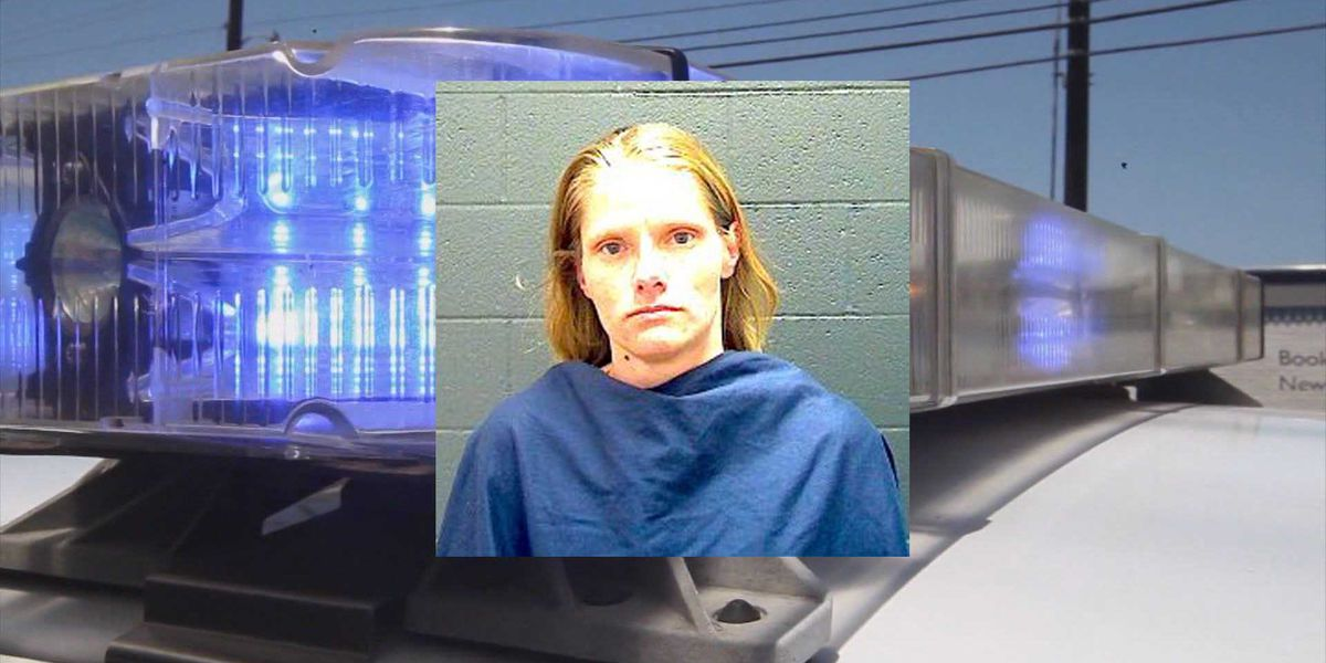 Wichita Falls woman accused of stealing nearly $4,000 from employer