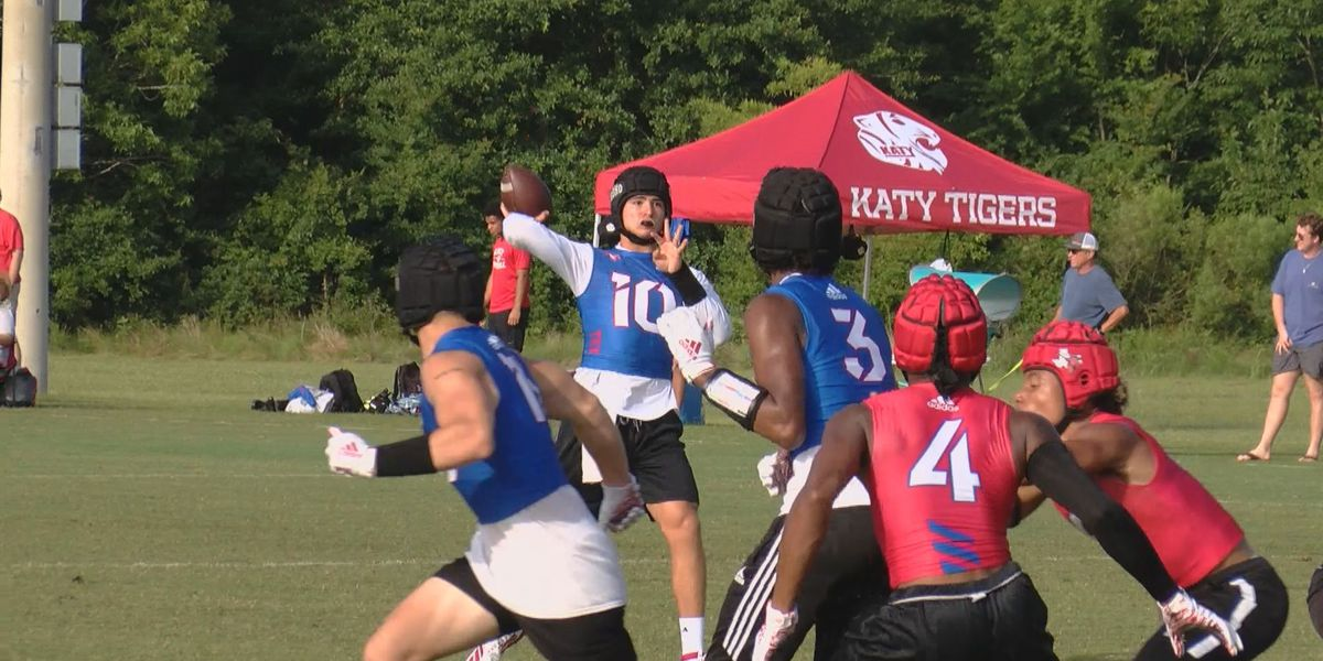 State 7on7: Rider eliminated, coaches happy with competition level