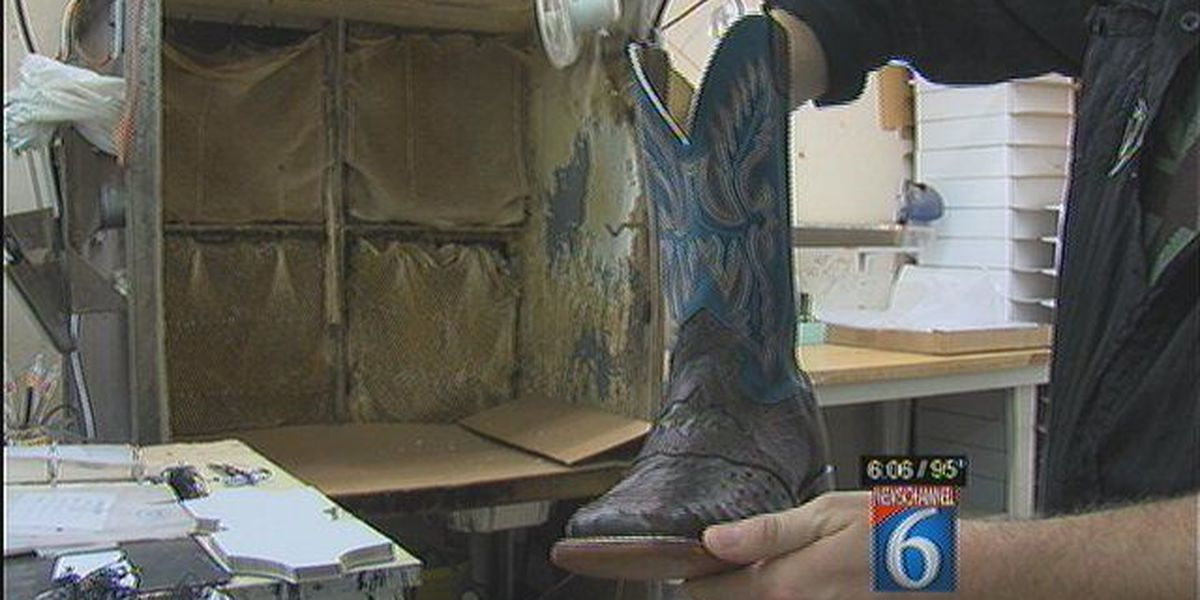 Nocona: Keeping a Town Tradition