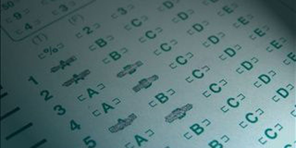 Standardized Tests Requirements Slashed for High School Students