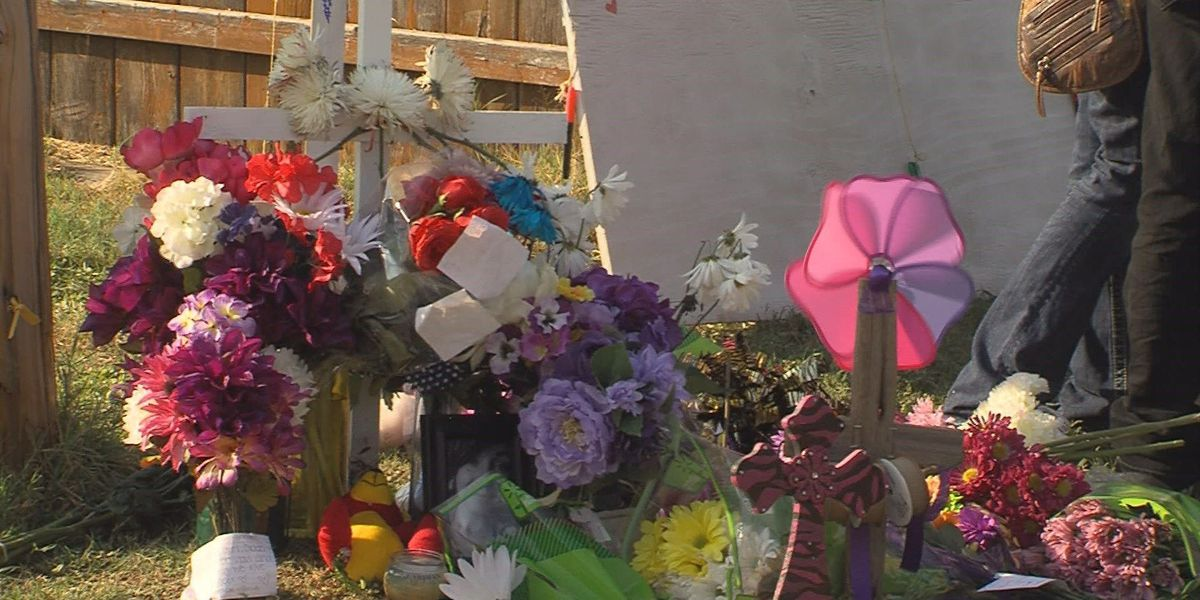 Memorial for shooting victims, and details on Sunday's Vigil